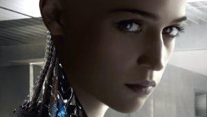 robots in norway