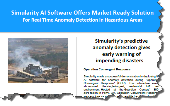 disaster market ready solution simularity pdf